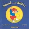 Cover image for Head Over Heels