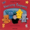 Cover image for Finger Puppet Nursery Rhymes