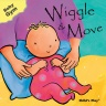 Cover image for Wiggle & Move
