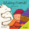 Cover image for Making Friends!