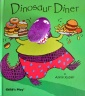 Cover image for Dinosaur Diner