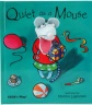 Cover image for Quiet as a Mouse