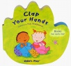 Cover image for Clap Your Hands