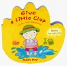 Cover image for Give a Little Clap