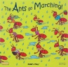 Cover image for The Ants Go Marching