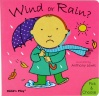 Cover image for Wind or Rain?