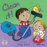 Cover image for Clean It!