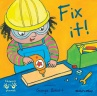 Cover image for Fix It!
