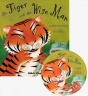 Cover image for The Tiger and the Wise Man