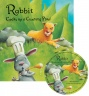 Cover image for Rabbit Cooks up a Cunning Plan