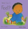Cover image for What Can I Feel?
