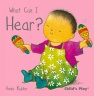 Cover image for What Can I Hear?