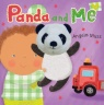 Cover image for Panda and Me