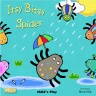 Cover image for Itsy Bitsy Spider
