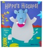 Cover image for Hippo's Hiccups
