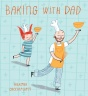 Cover image for Baking with Dad