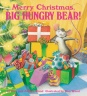 Cover image for Merry Christmas, Big Hungry Bear!