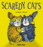 Cover image for Scaredy Cats