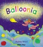 Cover image for Balloonia