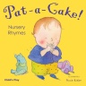 Cover image for Pat-a-cake!