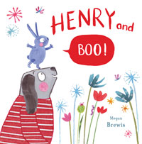 Click to visit  Henry and Boo page