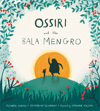 Click to visit  Ossiri and the Bala Mengro page