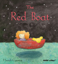 Click to visit The Red Boat page