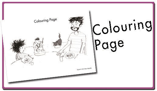 Click here for a printable colouring page